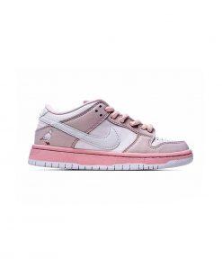 Nike SB Dunk Pigeon Pink