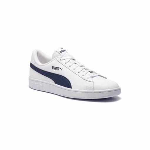 کفش پوما سفید مردانه و زنانه