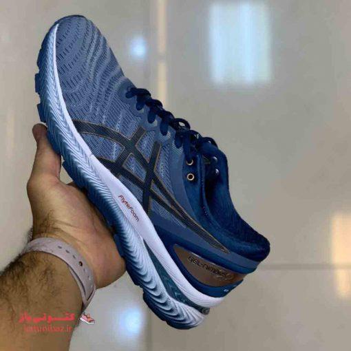 کفش اسیکس مردانه مدل Gel Nimbus 22