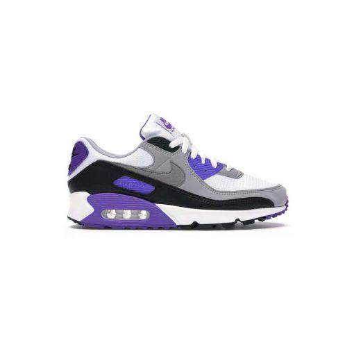 کفش نایک ایرمکس بنفش 90 Nike Airmax 90