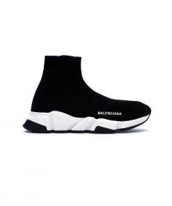 کفش بالنسیاگا جورابی مردانه مدل Balenciaga Speed Trainer