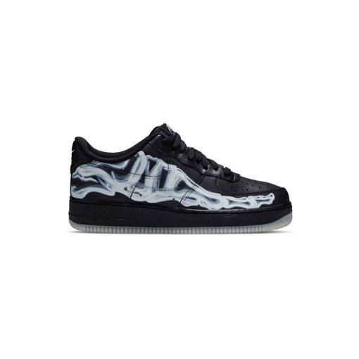 کفش نایک مردانه مدل ایرفرس اسکلت