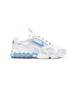 کفش نایک اسپریدون سفید آبی