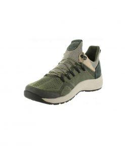 کفش تیمبرلند مردانه مدل Flyroam trail سبز